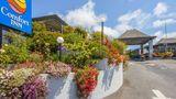 Comfort Inn Monterey Bay Exterior