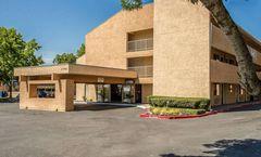 Econo Lodge Sacramento North