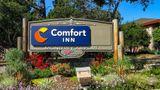 Comfort Inn Monterey Peninsula Airport Exterior