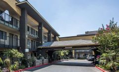 Quality Inn Airport Convention Center