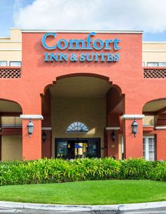 Comfort Inn & Suites SFO Airport