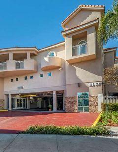Comfort Inn & Suites Nr Universal Studio