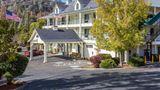 Quality Inn Yosemite Valley Gateway Exterior