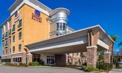 Comfort Suites Ontario Convention Center