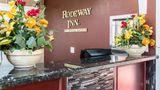 Rodeway Inn Lobby