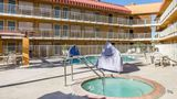 Rodeway Inn & Suites Pool