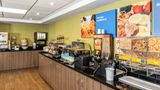 Comfort Inn Regina Restaurant