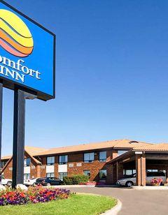 Comfort Inn Swift Current