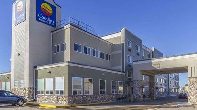 Comfort Inn & Suites Yorkton