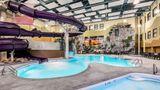 Clarion Hotel & Suites Winnipeg Pool