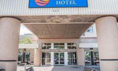 Comfort Hotel Airport North