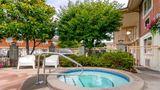 Econo Lodge Inn & Suites Pool