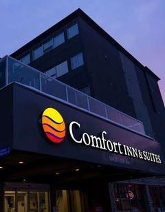 Comfort Inns & Suites