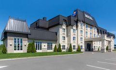 Comfort Inn & Suites Saint-Nicolas