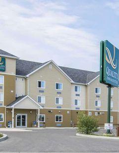 Quality Inn & Suites, a Thompson Hotel