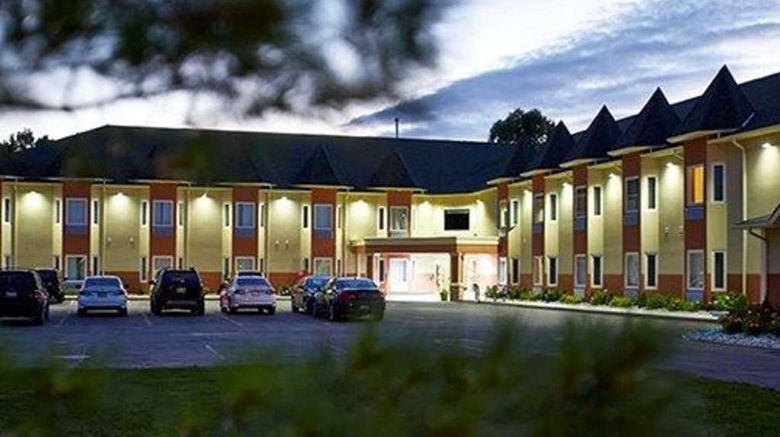 """Quality Inn Southampton Exterior. Images powered by <a href=""""http://web.iceportal.com"""" target=""""_blank"""" rel=""""noopener"""">Ice Portal</a>."""