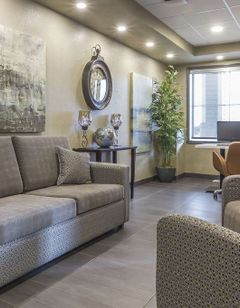Quality Inn & Suites Moose Jaw