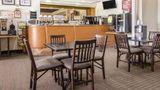 Econo Lodge Sudbury Restaurant