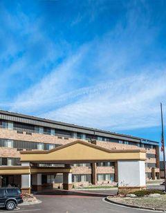 Comfort Inn & Suites Northeast
