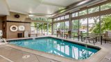 Cambria Hotel Ft Collins Pool