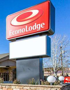 Econo Lodge Gunnison