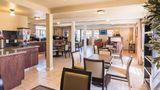 Rodeway Inn Montrose Restaurant