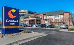Comfort Inn Denver Southeast/Aurora