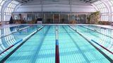 Comfort Inn & Suites Sanlitun, Beijing Pool