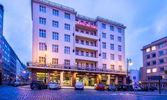 Clarion Hotel Prague