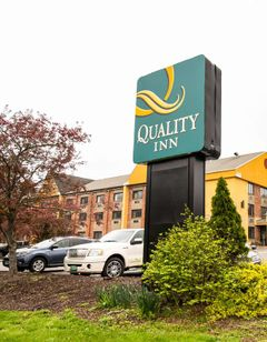 Quality Inn Cromwell