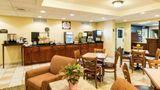 MainStay Suites Restaurant
