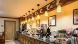 Comfort Inn & Suites Restaurant