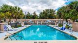Econo Lodge Pool