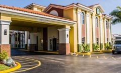Quality Inn South Tampa