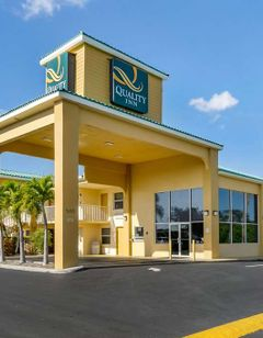 Quality Inn near Ellenton Outlet Mall