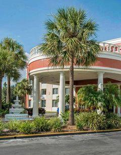 Quality Inn & Suites Universal Studios