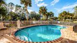 Quality Inn Sarasota Pool