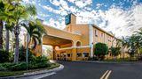 Quality Inn Sarasota Exterior