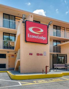Econo Lodge Intl Drive at Universal
