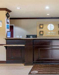 Comfort Inn & Suites Northeast Gateway
