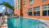 Comfort Suites Fort Lauderdale Airport S Pool