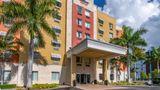 Comfort Suites Fort Lauderdale Airport S Exterior