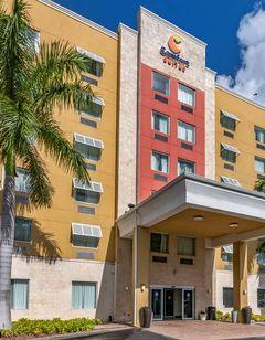 Comfort Suites Fort Lauderdale Airport S