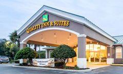 Quality Inn Conf Center at Citrus Hills