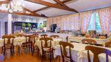 Comfort Inn Strasbourg Restaurant