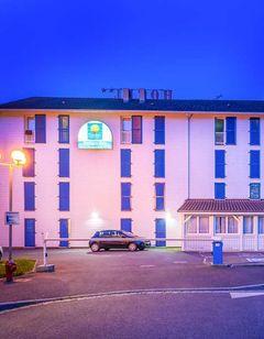 Comfort Inn Strasbourg