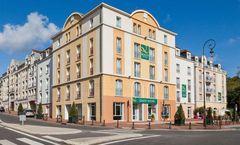 Quality Suites Maisons-Laffitte Paris W
