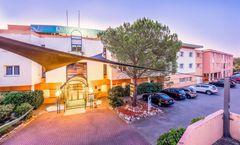 Quality Hotel du Golf Montpellier