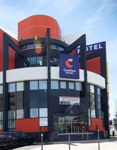 Comfort Hotel Clermont Saint-Jacques