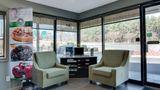 Quality Inn & Suites, Athens University Lobby